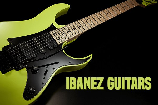 The Ibanez Story: An Iconic Guitar Brand