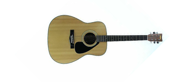Yamaha FG335 Review: A Great Beginner Acoustic
