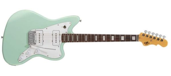 G&L Doheny Review: A Classic Design and Outstanding Sound