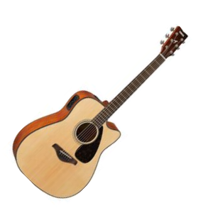 Yamaha FGX800C Review (2019): A Budget-Friendly Electric Acoustic