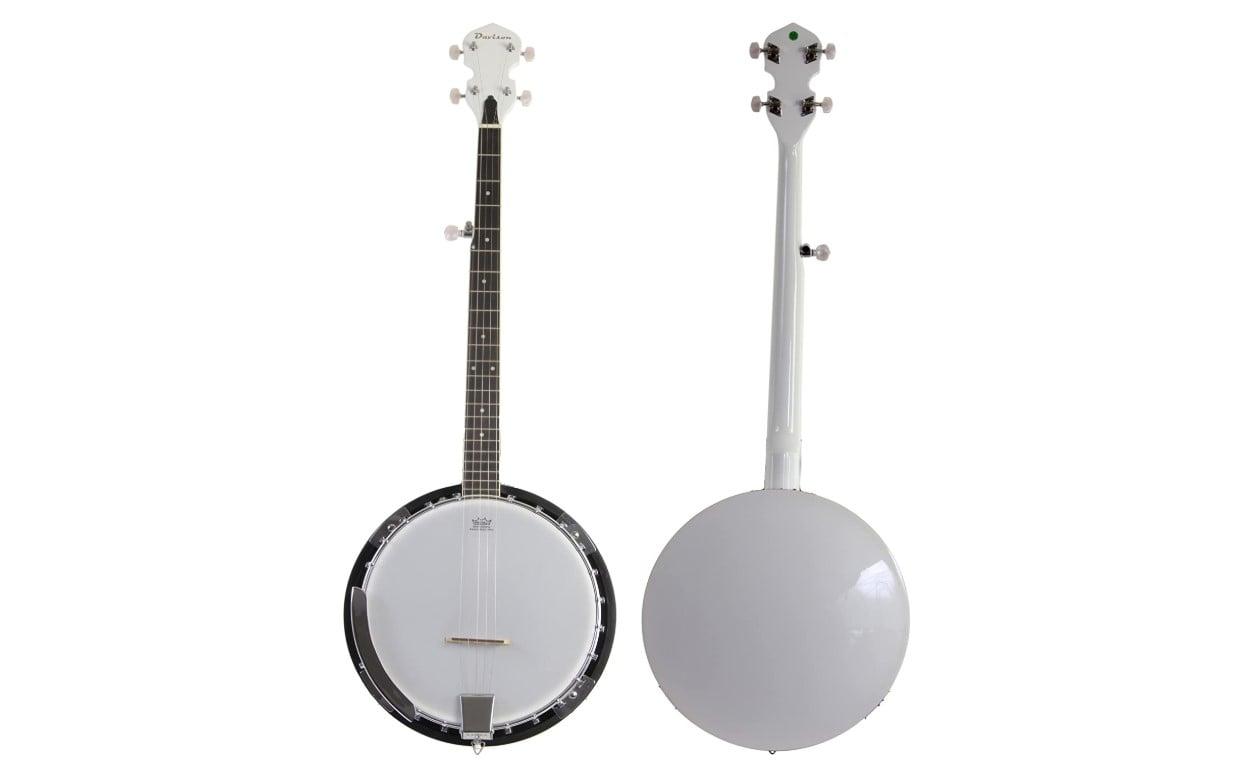 Jameson 5-string Banjo: best banjos for beginners