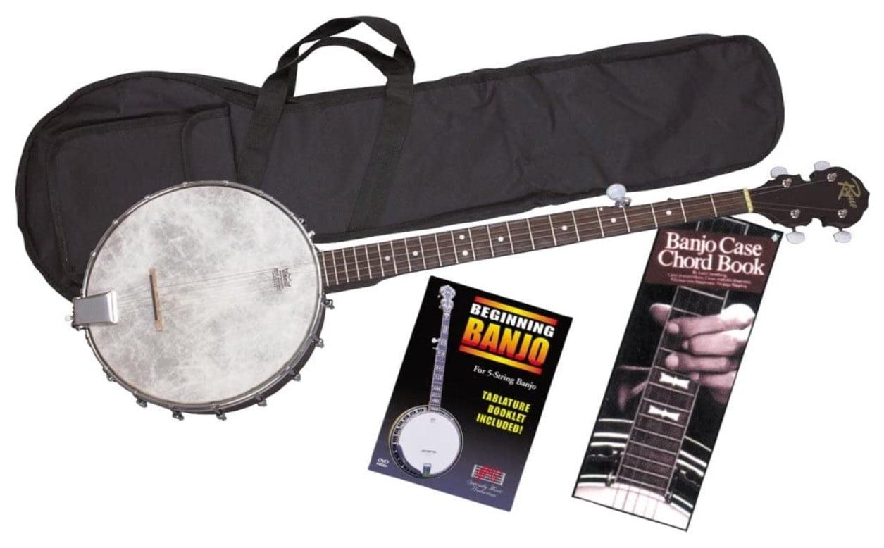 Best Beginner Banjos – Ultimate Buyer's Guide